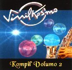 CD Kompil' Volumo 2 (Vinilkosmo)